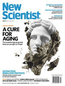 New Scientist - April 27, 2019
