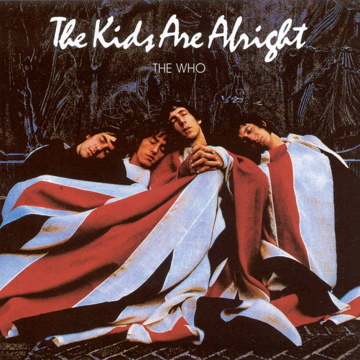 The Who - The Kids are Allright
