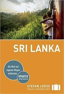 Stefan Loose Reiseführer Sri Lanka, Auflage: 4
