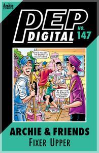 147-Archie & Friends-Fixer Upper 2015 Forsythe