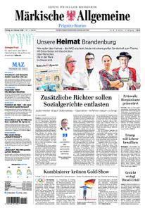 Märkische Allgemeine Prignitz Kurier - 23. Februar 2018
