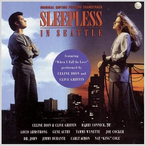 Various Artists - Sleepless In Seattle OST (1993)