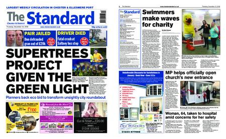 The Standard Chester & District – December 13, 2018