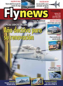 Fly News Magazine - diciembre 2020