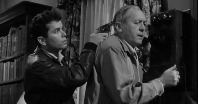 Teen-Age Crime Wave (1955)