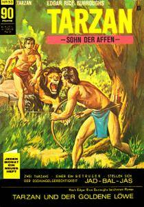 Tarzan BSV 053