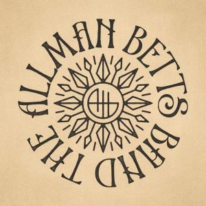 The Allman Betts Band - Down To The River (2019)