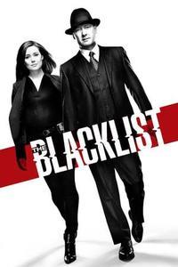 The Blacklist S06E07