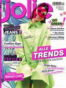 Jolie – 03 September 2021