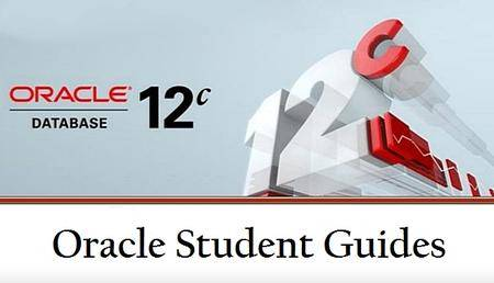 Oracle Student Guides - eBook Collection