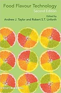 Food Flavour Technology (2nd Edition)