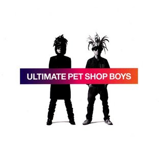 Pet Shop Boys - Ultimate (2010) {CD+DVD, Deluxe Edition} **Combined Re-Post**