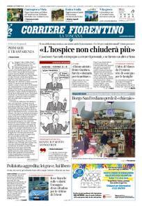 Corriere Fiorentino La Toscana – 06 ottobre 2019