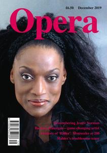 Opera - December 2019