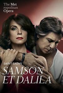 Camille Saint-Saëns - Samson et Dalila (2018)