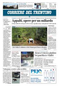 Corriere del Trentino – 18 maggio 2019