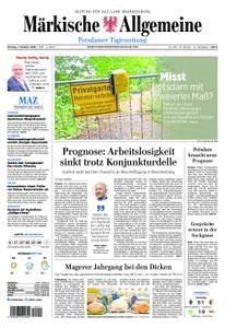 Märkische Allgemeine Potsdamer Tageszeitung - 07. Oktober 2019