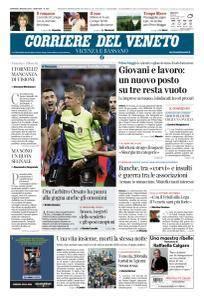 Corriere del Veneto Vicenza e Bassano - 1 Maggio 2018