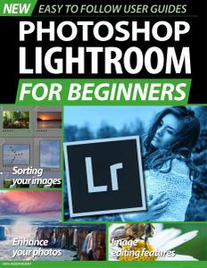 Photoshop Lightroom For Beginners - January 2020