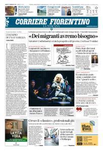 Corriere Fiorentino La Toscana – 02 febbraio 2019