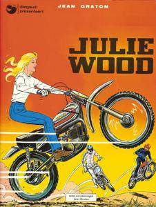Julie Wood - 01 - Julie Wood