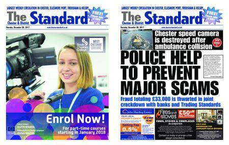 The Standard Chester & District – December 28, 2017