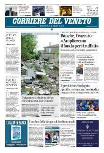 Corriere del Veneto Padova e Rovigo - 8 Luglio 2018