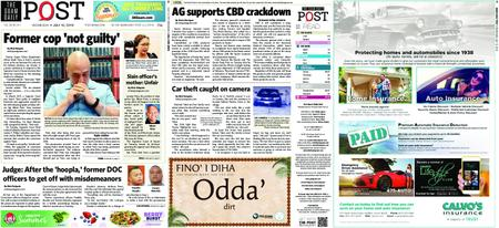 The Guam Daily Post – July 10, 2019