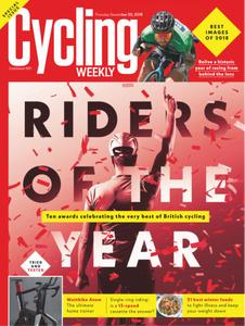 Cycling Weekly - December 20, 2018