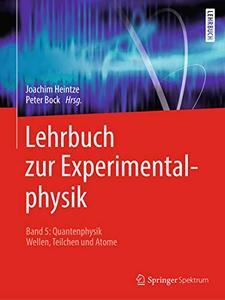 Lehrbuch zur Experimentalphysik Band 5