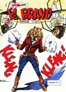 El Bravo - Tome 2
