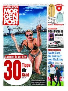 Hamburger Morgenpost – 25. Juni 2020