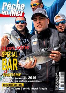 Pêche en Mer Hors-Série - juin 2019