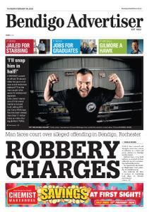 Bendigo Advertiser - February 6, 2020