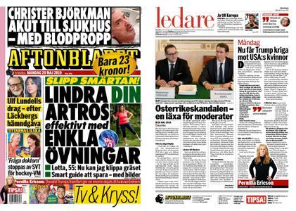 Aftonbladet – 20 maj 2019