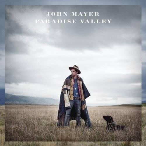 John Mayer - Paradise Valley (2013) [Official Digital Download 24/96]
