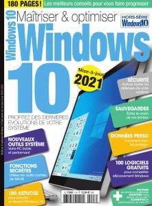 Windows 10 Pratique Hors-Série - N°3 2021