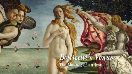BBC - Botticelli's Venus: The Making of an Icon (2016)