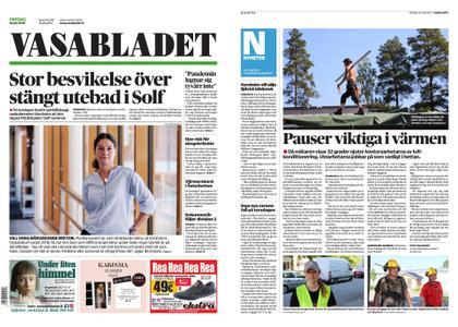Vasabladet – 26.06.2020