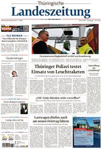 Thüringische Landeszeitung – 18. September 2019
