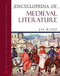 Encyclopedia Of Medieval Literature