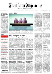 Frankfurter Allgemeine Zeitung F.A.Z. - 30. August 2019