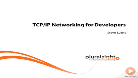 TCP/IP Networking for Developers [repost]