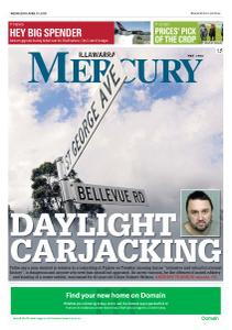 Illawarra Mercury - April 10, 2019