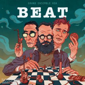 Grand Ensemble Koa - Beat (2019)