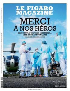 Le Figaro Magazine - 27 Mars 2020