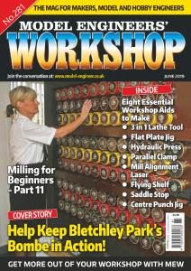 Model Engineers' Workshop - Issue 281 - June 2019