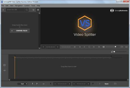 SolveigMM Video Splitter 6.0.1608.10 Business Edition Final + Portable