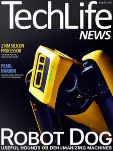 Techlife News - August 07, 2021