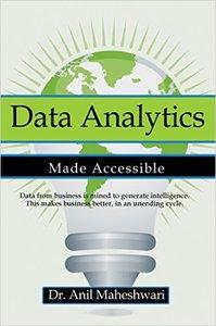 Data Analytics Made Accessible (repost)